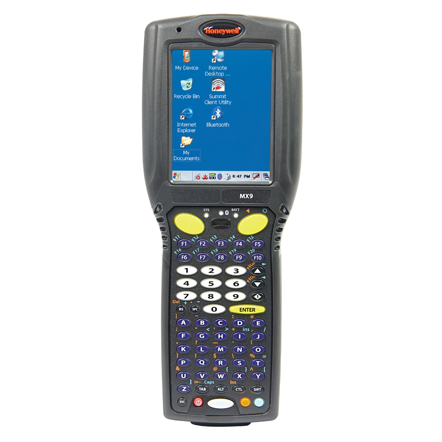 Honeywell mx9