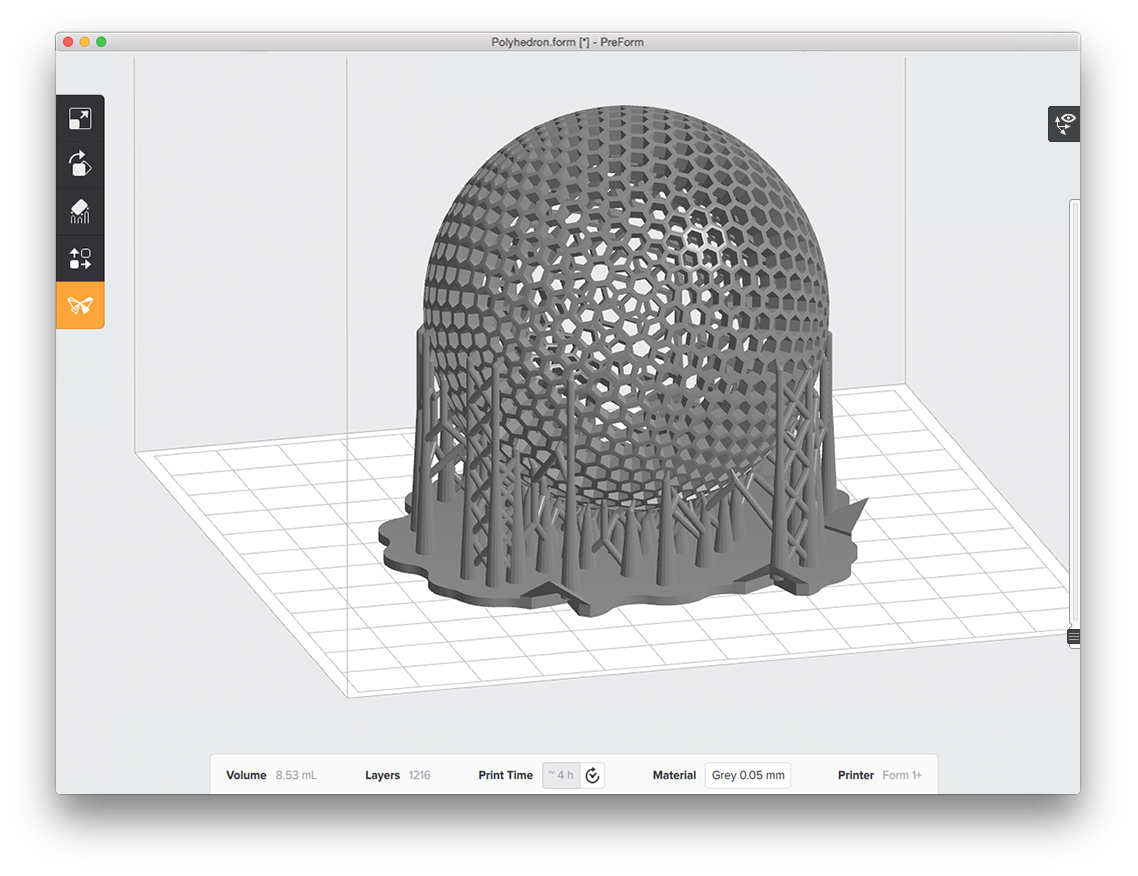 Formlabs Software
