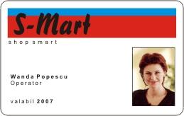 Card Personalizat