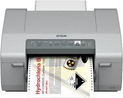 Epson GP-C831