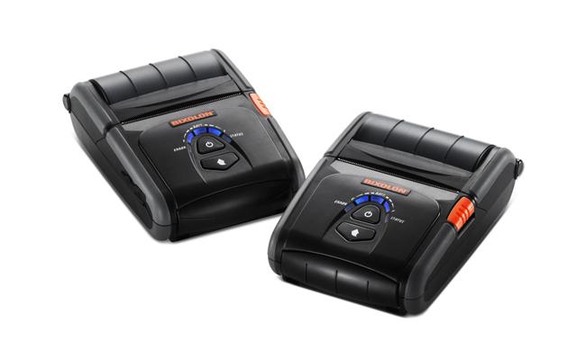 Samsung Bixolon SPP-R300