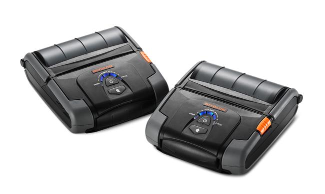 Samsung Bixolon SPP-R400