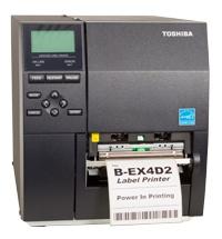 Toshiba TEC B-EX4D2