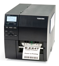 ToshibaTEC B-EX4T1