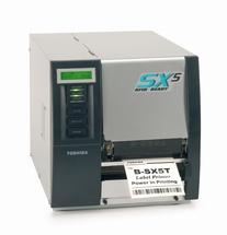 ToshibaTEC B-SX5