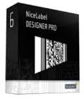 NiceLabel Designer PRO box