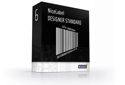 NiceLabel Designer Standard box