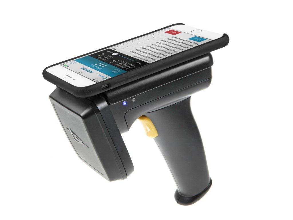Cititor RFID UHF TSL 1128