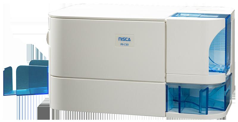 Team Nisca PR-C101