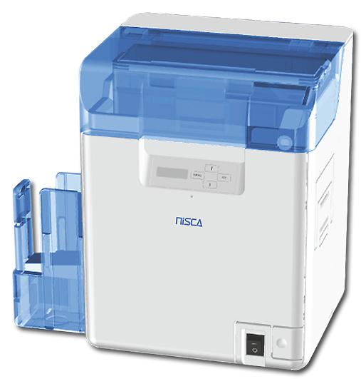 Team Nisca PR-C201