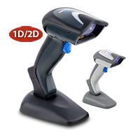 Datalogic Gryphon I GD4400-B 2D