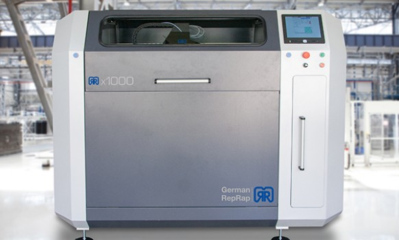 German RepRap X1000